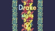 Drake - Signs (audio) *2017*