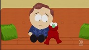 South Park - Stop Touching Me Elmo