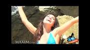 Miss Maxim U.k. - Rachael Cordingley