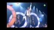 Basshunter - Jingle Bells (live)