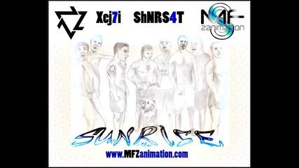 Xej7i(nnz) - Shnrs4t (zanimation)