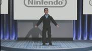 E3 2014: Nintendo - Robot Chicken Intro