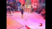 Ebru Gundes - Hani Ibo Show