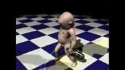 Бебе Пяница