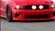 Vortech Supercharged 2011 Ford Mustang Gt