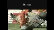Ferry Corsten - The Race (F1 Crashes)