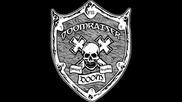 Doomraiser - The Man That Ride The Past