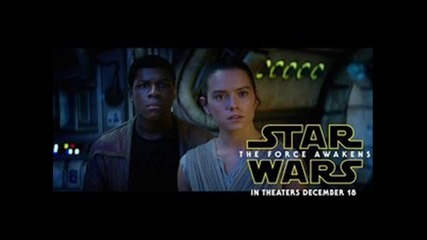 Star Wars music video