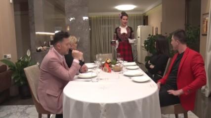 Радинела Чушева посреща гости в ''Черешката на тортата'' (03.02.2020)