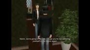 A Teenage Life - Sims 2
