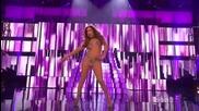 Прекрасно изпълнение на Дженифър Лопез на 39-тите Американски музикални награди 2011