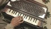 Harmonium playing lessons 120 10