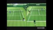 nintendo wii promo edition wii sports gameplay demo