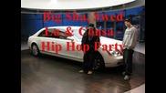 Big Sha, Swed Lu & Consa - Hip Hop Party