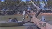 Смешни ситуации при риболов
