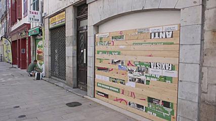 France: Bayonne businesses close doors ahead of G7 summit