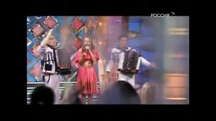 Ах, мамочка - Марина Девятова и гр. Баян mix