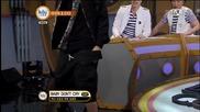 Exo (kai) - Baby Don't Cry (dance)