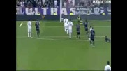 Real madrid 3 - 2 Deportivo la Coruna :full goals