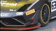 2014 Lamborghini Gallardo Lp 570-4 Squadra Corse - World Premiere