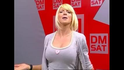 Jelena Karleusa - Ko ti to baje - Kontra - (TvDmSat 2008)