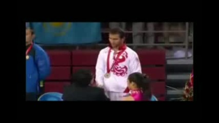 Wrestling Greco - Roman Beijing 2008