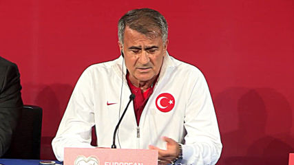 France: Turkish team prepare for France clash in Euro 2020 qualifier