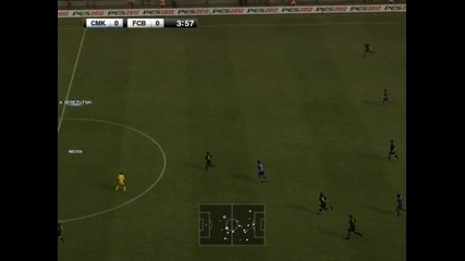 pro evolution soccer 2012 cska moskva