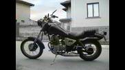 honda rebel cmx 250