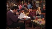 Friends, Season 10, Episode 8 - Bg Subs