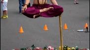 Магьосникът Рамана - Невъзможният баланс!