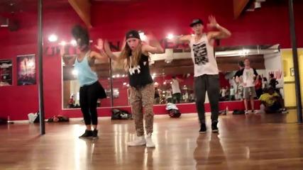 Lolly - Justin Bieber Dance @mattsteffanina Choreography (@dance millennium Hip Hop Class)