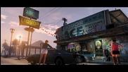 Gta V Official Trailer