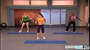 Jillian Michaels Banish Fat Boost Metabolism Complete Workout