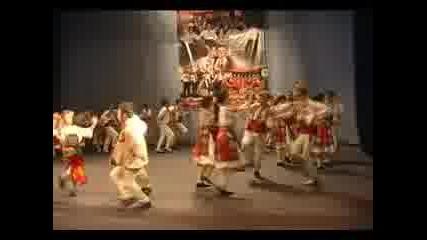 Ансамбъл Добруджа Силистра - Концерт 1част