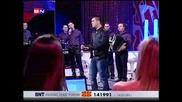 Davor Badrov 2013 - Jedino moje - Prevod