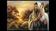 Isus mesiqta nabojna pesen
