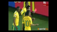 World Cup 10 - Rsa 0 - 3 Uruguay