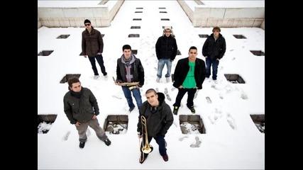 Southwick Funk Band - Big Playa