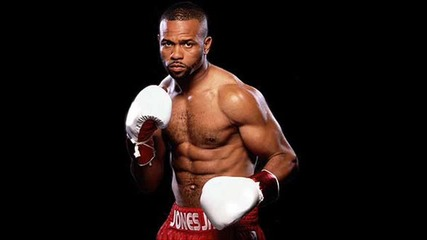 Roy Jones Jr - Can`t Be Touched