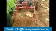Multifunctional Potato Harvester, Self-propelled Potato Harvester