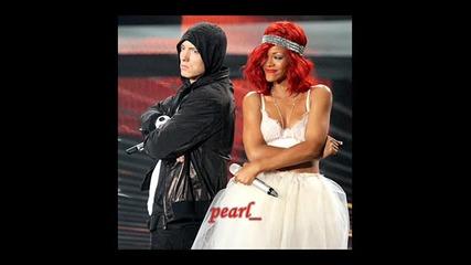 Rihanna ft. Eminem - Love the way u lie 2 + Превод + Текст