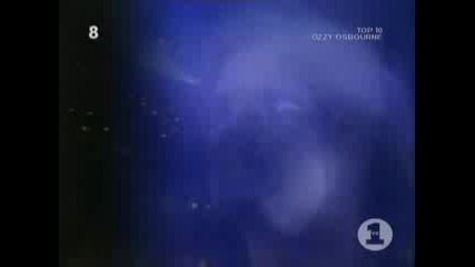 Ozzy Osbourne - Changes + Bg Subs