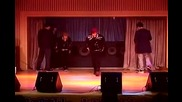 120112 Teen Top - Crazy Live Cultwo Radio Show