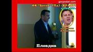 Златен скункс за Димитър Христолов - част 2