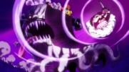 One Piece - 844 ᴴᴰ