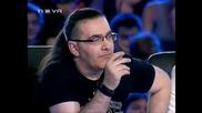 Елф В X - Factor - X - Factor България! 11.09.2011