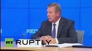 Russia: MENA region conflicts 'blown up by Western partners' - Deputy FM Gatilov