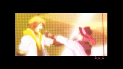 ^ ^ Uta No Prince Boys ^ ^ - ^ ^ Last Friday Night (chimpunk Version by: Me) ^ ^