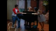 Превод! Troy & Gabriella - You Are The Music In Me